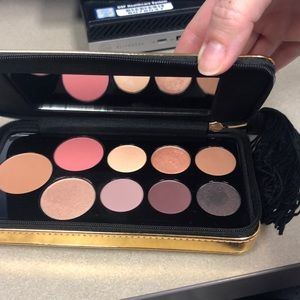 Marc Jacobs Object of Desire palette